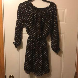 White House Black Market dress XS
